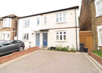 Thumbnail 3 bedroom semi-detached house to rent in Birkbeck Road, Beckenham