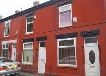 Thumbnail 2 bed terraced house for sale in Innes Street, Manchester