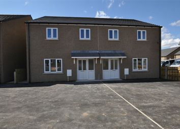 Thumbnail 3 bedroom semi-detached house for sale in Lady Anne Drive, Brough, Kirkby Stephen, Cumbria