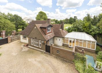 Thumbnail 4 bed detached house for sale in Harwood Hall Lane, Upminster, Essex