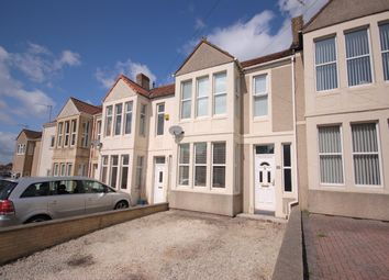 3 bed terraced house for sale in School Road, Kingswood, Bristol BS15