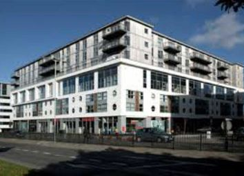 Thumbnail 1 bedroom flat to rent in The Paramount, Swindon, Wiltshire