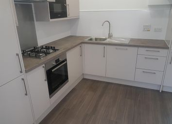 Thumbnail 2 bed flat to rent in Jews Lane, Dudley