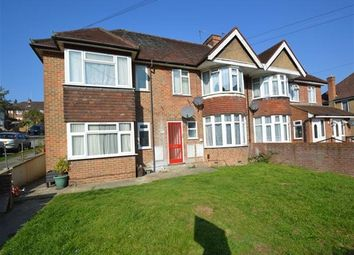 Thumbnail 1 bed flat to rent in Chairborough Road, Cressex Business Park, High Wycombe