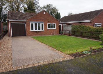 Thumbnail 2 bed detached bungalow to rent in Mill Heyes, East Bridgford, Nottingham
