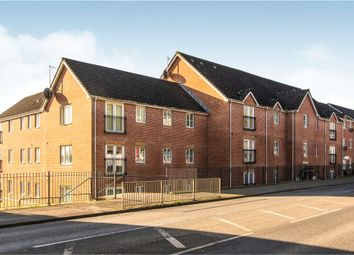 Thumbnail 2 bedroom flat for sale in Chepstow Road, Newport