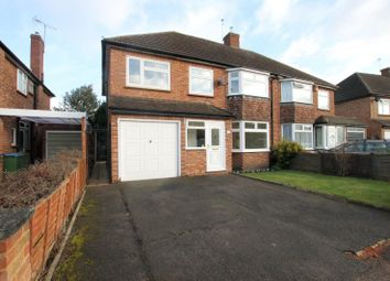 Thumbnail 5 bedroom semi-detached house to rent in Havers Avenue, Hersham, Walton-On-Thames