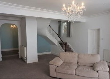 Thumbnail 5 bed terraced house to rent in Castle Road, Scarborough