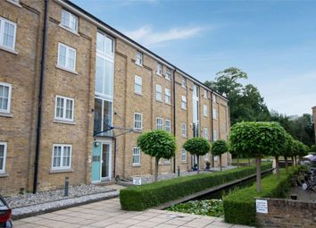 Thumbnail 3 bed flat for sale in Mill Race, River, Dover, Kent