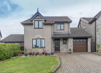 Thumbnail 3 bed detached house for sale in Hazelgarth, Grange-Over-Sands