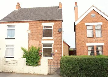 Thumbnail 3 bed property for sale in High Street, Measham