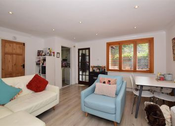 Thumbnail 2 bed end terrace house for sale in Elmer Mews, Leatherhead, Surrey
