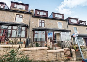 Thumbnail 4 bedroom terraced house for sale in Kensington Street, Bradford