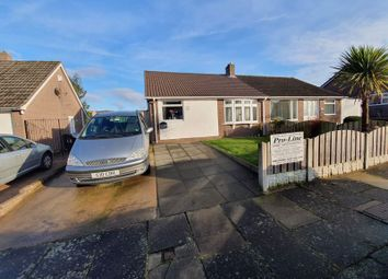 3 bed semi-detached bungalow for sale in Holmrook Road, Carlisle CA2