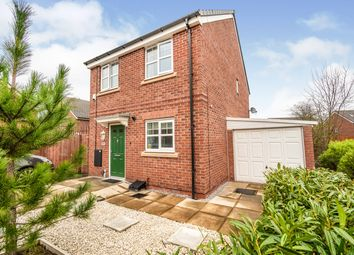 Thumbnail 3 bed detached house for sale in Brett Street, Birkenhead