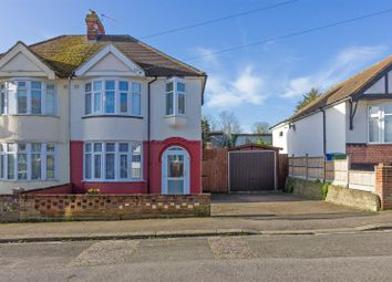 3 bed semi-detached house for sale in Springfield Road, Sittingbourne ME10