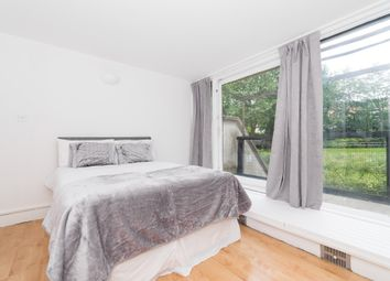 Thumbnail Room to rent in Rowley Way, Swiss Cottage, Central London