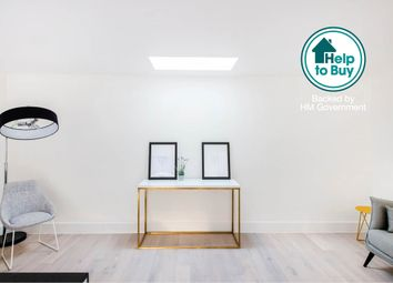 Thumbnail 3 bed property for sale in House 7, Nodia Mansions, 7 Heath Road, Thornton Heath, London
