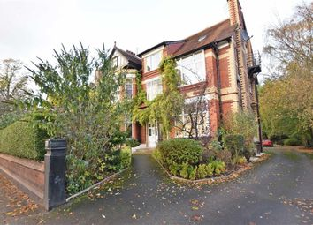 Thumbnail 2 bed flat for sale in 32 Barlow Moor Road, Didsbury, Manchester