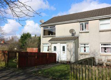 2 bed flat for sale in Selkirk Way, Coatbridge, North Lanarkshire ML5