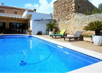 Thumbnail 4 bed villa for sale in Consell, Mallorca, Spain