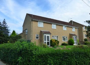 Thumbnail 3 bed semi-detached house for sale in Bower Hinton, Martock, Somerset