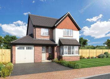Thumbnail 4 bed detached house for sale in Liverpool Road, Hutton, Preston