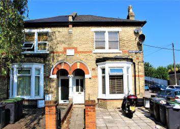 Thumbnail 1 bed flat to rent in Whittington Road, Bowes Park, London