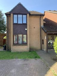 Thumbnail Studio for sale in Pikestone Close, Yeading, Hayes