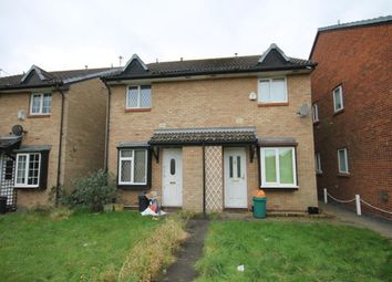 Thumbnail 1 bed property to rent in Juniper Way, Harold Wood, Romford