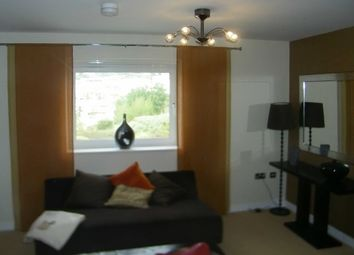 Thumbnail 2 bed flat to rent in Naiad Road, Pentrechwyth, Swansea