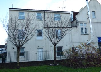 Thumbnail 2 bedroom flat to rent in Woolwich Road, London