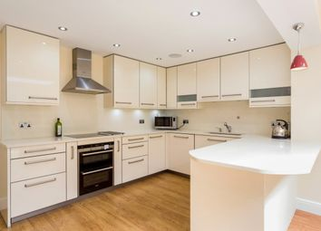 Thumbnail 4 bed end terrace house to rent in Albany Mews, Kingston Upon Thames