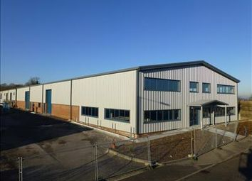 Thumbnail Light industrial to let in Unit 4, Crusader Park, Warminster, Wiltshire