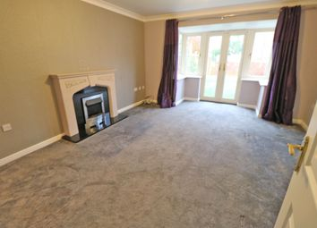 Thumbnail 3 bedroom town house to rent in Forge Drive, Epworth