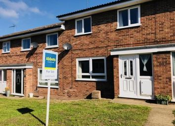 Thumbnail 2 bed terraced house for sale in Belton, Great Yarmouth, Norfolk