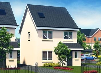 Thumbnail 4 bed semi-detached house for sale in The Park, Gatis Street, Wolverhampton