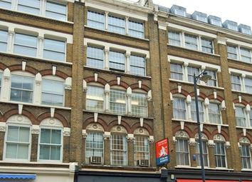 Thumbnail Leisure/hospitality to let in 68 Great Eastern Street, London