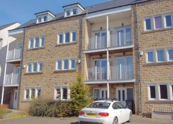Thumbnail 4 bed terraced house for sale in Wycoller View, Laneshawbridge, Lancashire