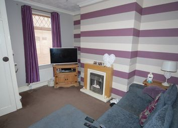 Thumbnail 2 bed terraced house for sale in Dudley Street, Barrow-In-Furness, Cumbria