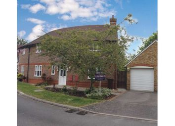 Thumbnail 3 bed semi-detached house for sale in Ailsa Mews, Rochester