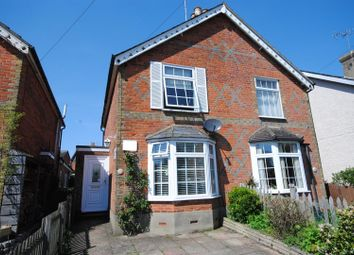 Thumbnail 2 bed semi-detached house for sale in Upper Village Road, Ascot