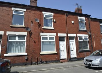 Thumbnail 2 bedroom terraced house for sale in Upper Brook Street, Stockport, Cheshire