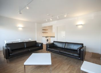 Thumbnail 1 bed flat to rent in Downside Road, Headington, Oxford
