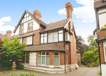 Thumbnail 2 bed flat for sale in Ebers Road, Mapperley Park