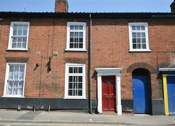 Thumbnail 2 bed terraced house for sale in Duke Street, Norwich