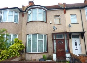 3 bed terraced house to rent in Fernbank Avenue, Wembley HA0