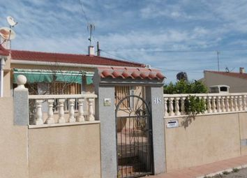 Thumbnail 3 bed bungalow for sale in Torrevieja, Costa Blanca South, Spain