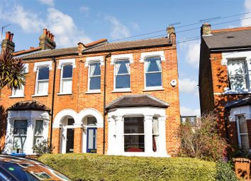 Thumbnail 3 bed semi-detached house for sale in South Park Road, London