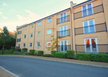 Thumbnail 2 bed flat for sale in Samuel Courtauld Avenue, Braintree